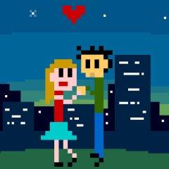 8bit Love Story