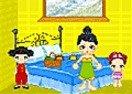 La Casa de la Familia de las Muñecas