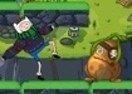 Hora de Aventura: Adventure Time Forest