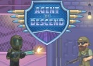 Agent of Descent