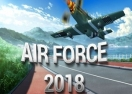 Air Force 2018