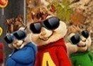 Alvin y las Ardillas Hot Rod Racers