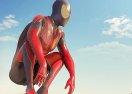 Amazing Strange Rope Police Vice Spider Vegas