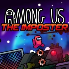 Among Us: The Imposter