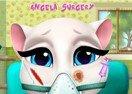 Angela surgery