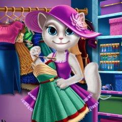 Juegos De Angela Juega Gratis Online En Juegosarea Com