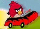 Angry Birds Kart Racing