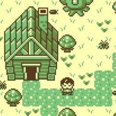 Animal Crossing: Game Boy