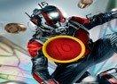 Ant Man: Hidden Numbers