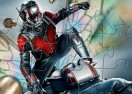 Ant Man Jigsaw Puzzle