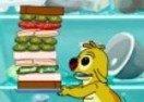 Apiladora de sándwiches