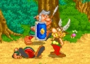 Asterix - The Arcade Game