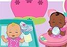 Baby Alive: Three Babies Nurturing
