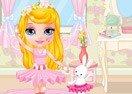 Baby Barbie Ballerina