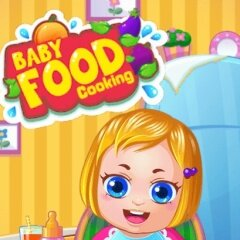 Baby Food Cooking