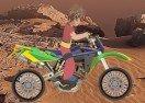 Bakugan Sahara Bike