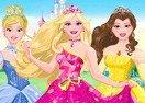 Barbie Disney Princess