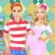 Barbie Fashion Mommy Style