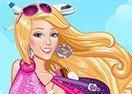 Barbie Jet, Set & Style!