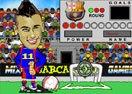 Barca Goal!