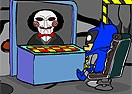 Batman Saw Game