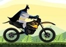 Batman Trail Ride Challenge