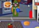 Beastie Burgers