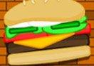 Belle's Burger