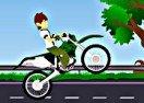 Ben 10 Biker