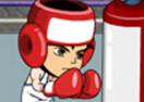 Ben 10 I love Boxing