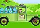 Ben 10 Milk Transporter