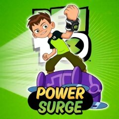 Ben 10: Power Surge