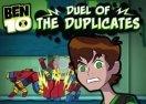 Ben10 Duel of The Duplicants