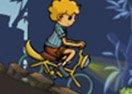 Bicycle Drag