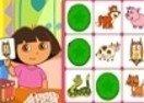 Bingo con Dora