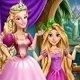 Rapunzel Estilista de Barbie