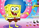 Viste a SpongeBob Squarepants