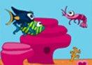 Bratz Fish Tank