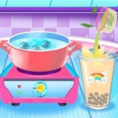 Bubble Tea Maker