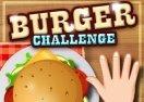 Burger Challenge