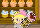 Cake Collapse