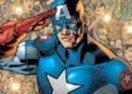 Captain America Wield The Shield