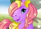 Caring Carol Cute Pony