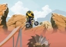 Cartoon Xtreme Trials