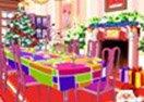 Christmas Dining Room 2