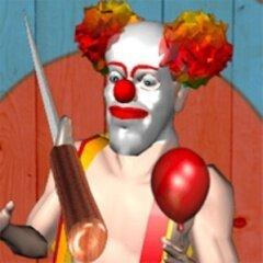Circus Knife Throw