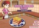 Cocina con Sara: Lasaña