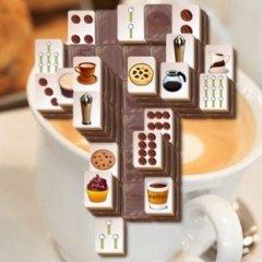 Coffe Mahjong
