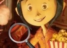 Coraline: Hidden Numbers