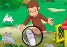 Curious George Hidden Stars
